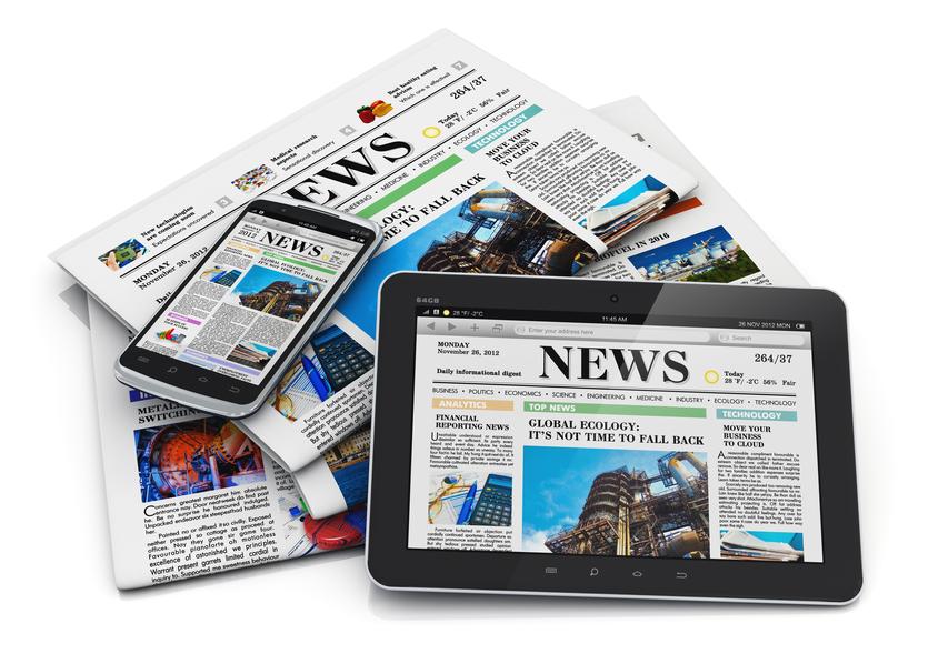 Планиране на журналистически материали при работа с бази данни - от игла до конец