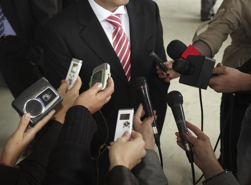 Ролята на медиите в президентската кампания в САЩ – дискусия с политическия анализатор Пол Срачич