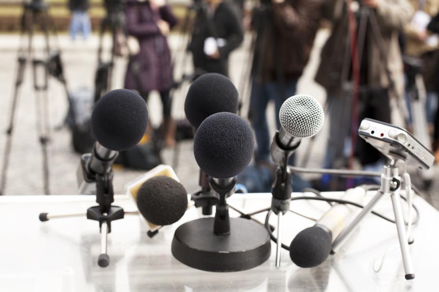 Стипендия за журналисти с фокус върху демократичните процеси