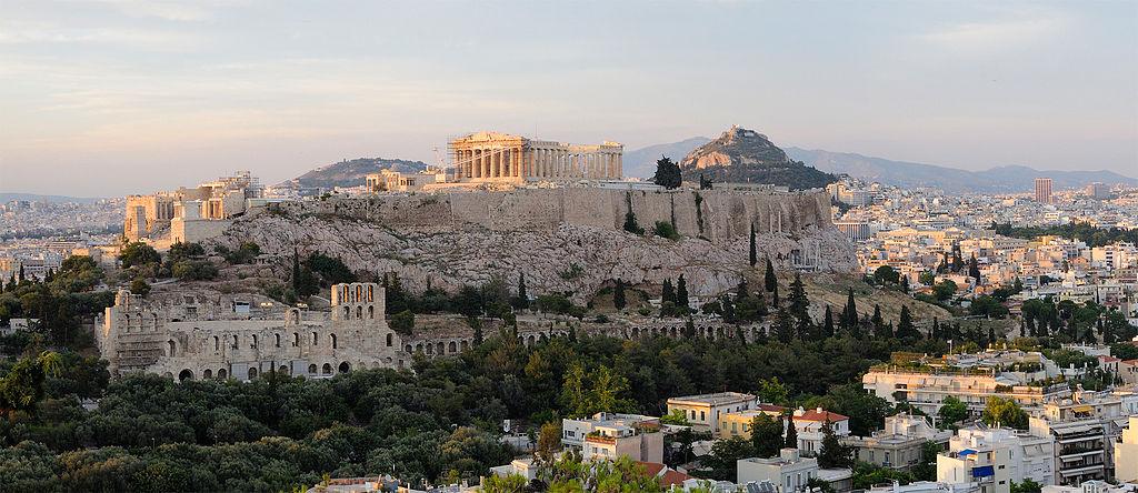 Cafebabel търси журналисти и фотограф за репортажи от Атина