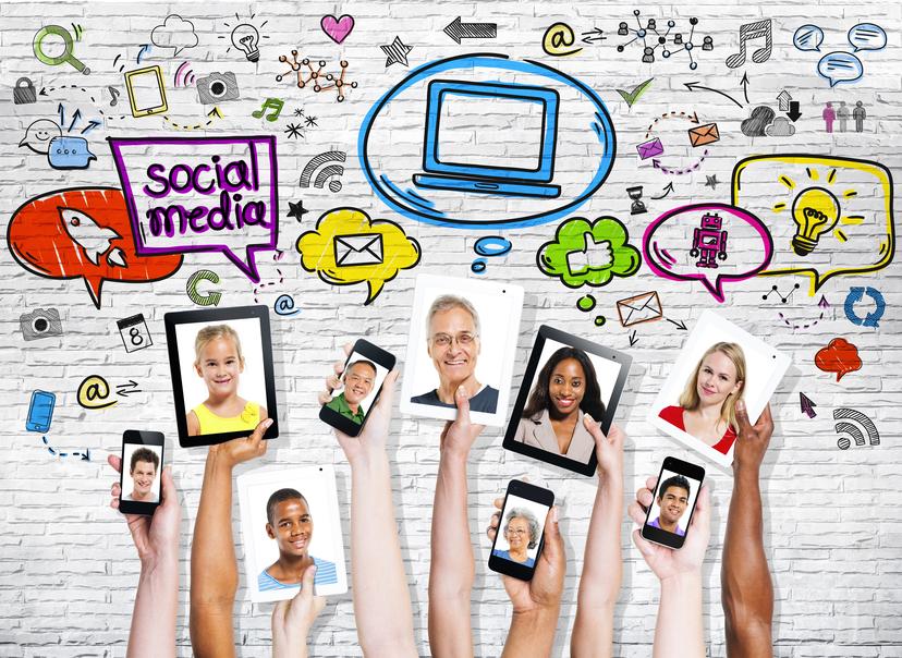 Обучение на тема социални мрежи и онлайн инструменти в САЩ
