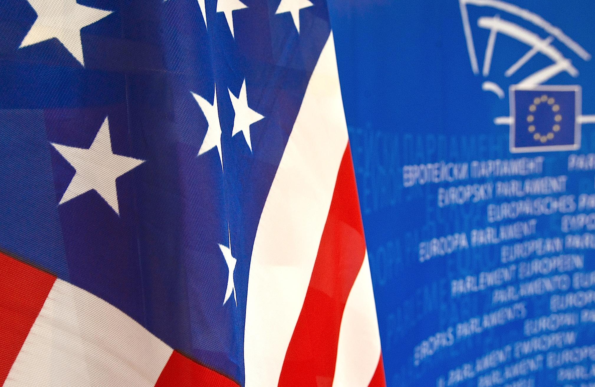 Семинар за журналисти на тема бъдещето на търговските отношения между ЕС и САЩ