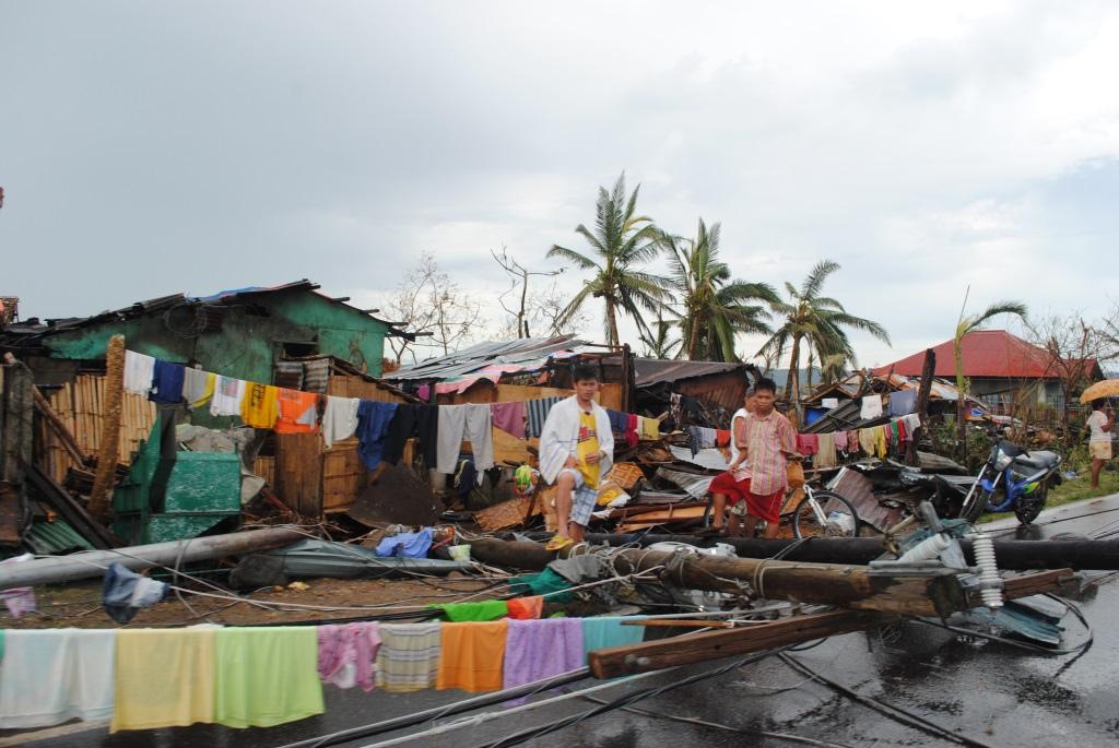 Журналистическо пътуване до Филипините
