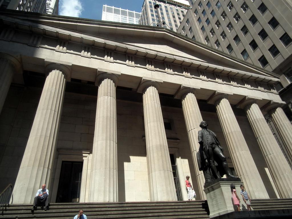 Програма за бизнес журналисти в Columbia University