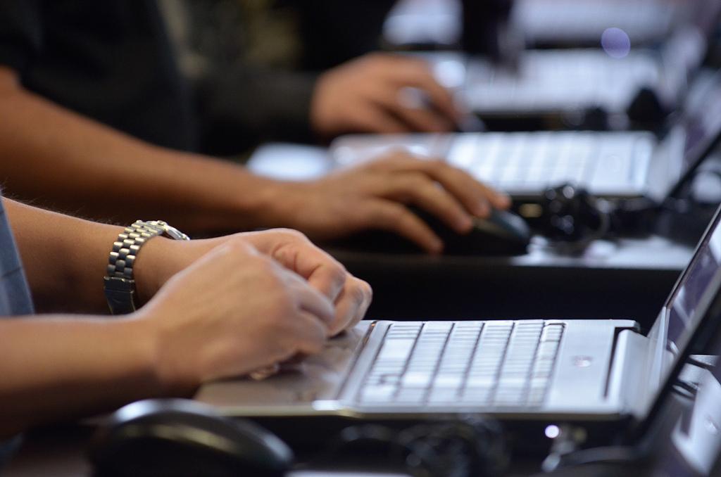 Facebook за журналистически цели е темата на онлайн обучение