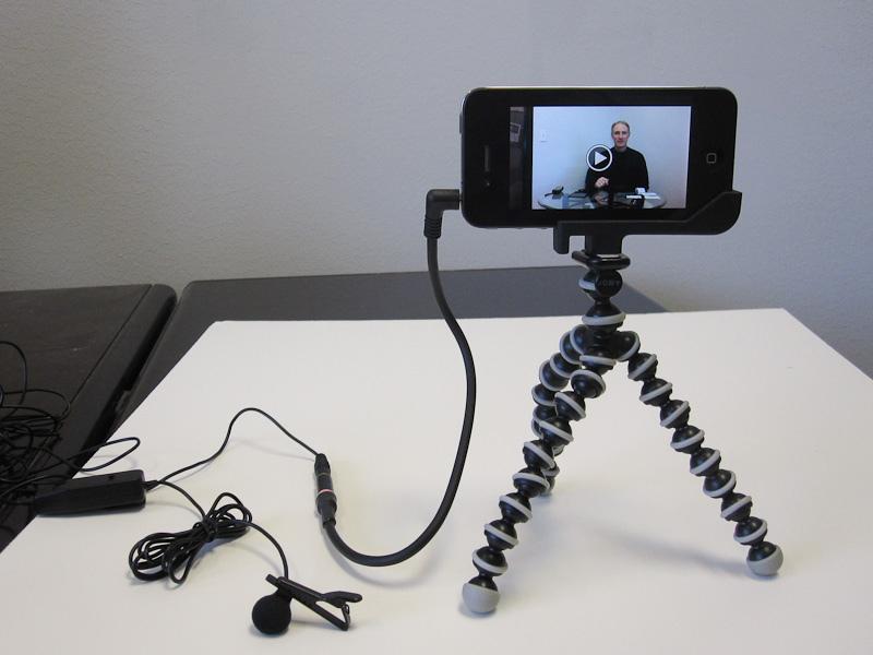 Безплатен тренинг за създаване на видео съдържание