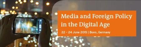 Стипендия за участие в медийния форум на Deutsche Welle