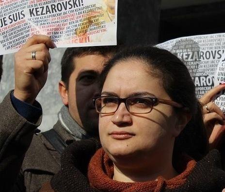 Македонските медии: силно разделени, също като обществото и политиката