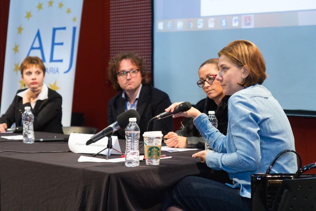 Нови форми на натиск: слухове и клевети срещу журналистите