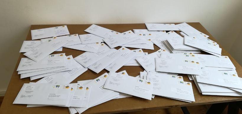 Преди срещата във Варна: Български журналисти изпратиха писма до свои турски колеги в затвора