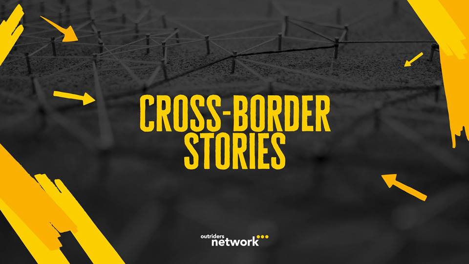 Журналистическа среща: Cross-border Stories