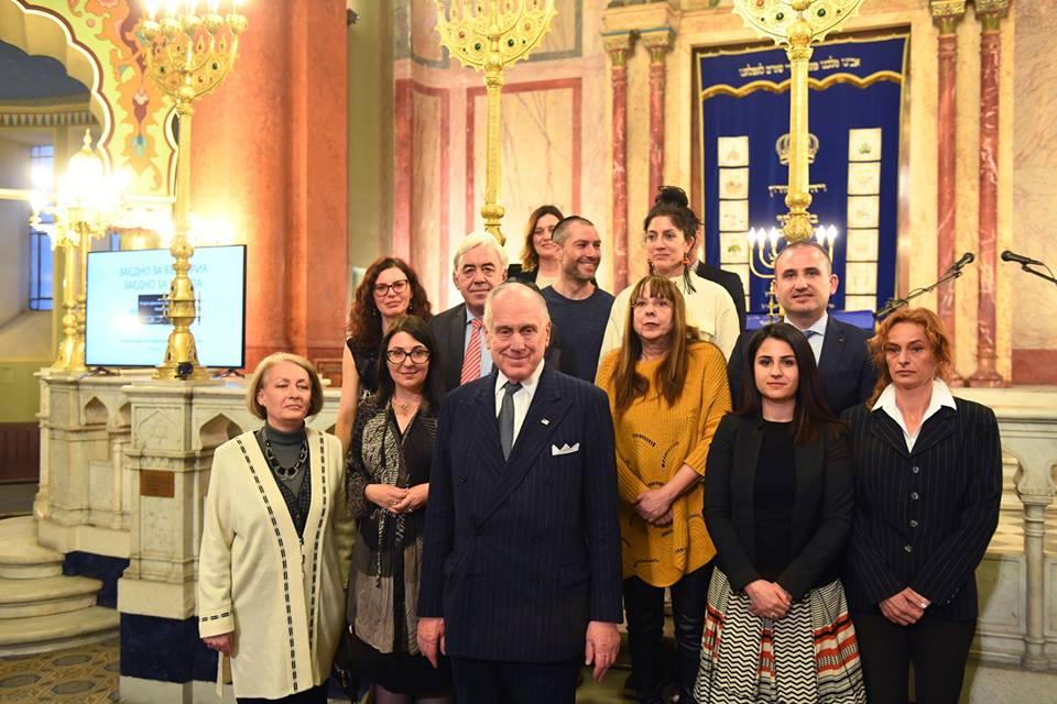 АЕЖ-България се присъедини към меморандум за борба с езика на омразата и дискриминацията