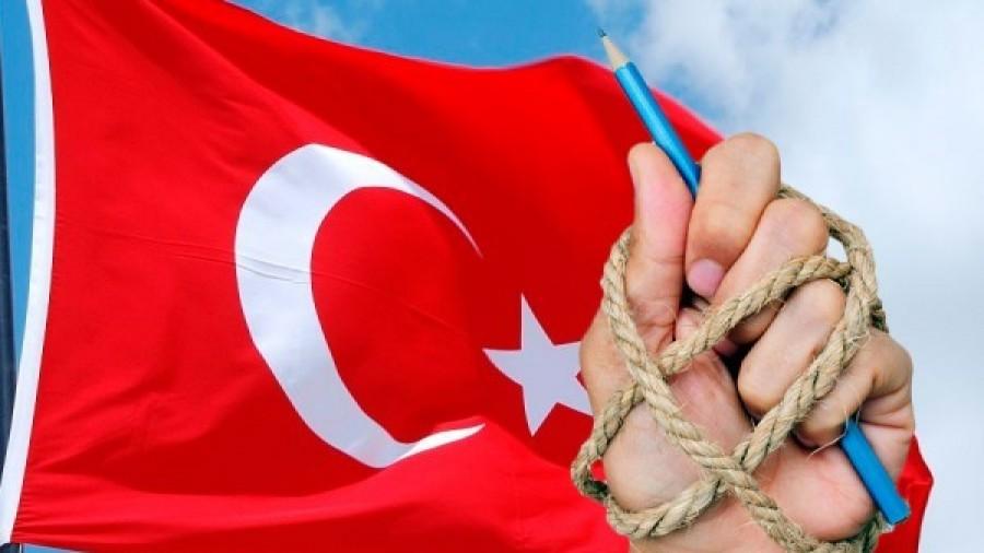 20 журналистически организации осъждат изгонването на кореспонденти от Турция