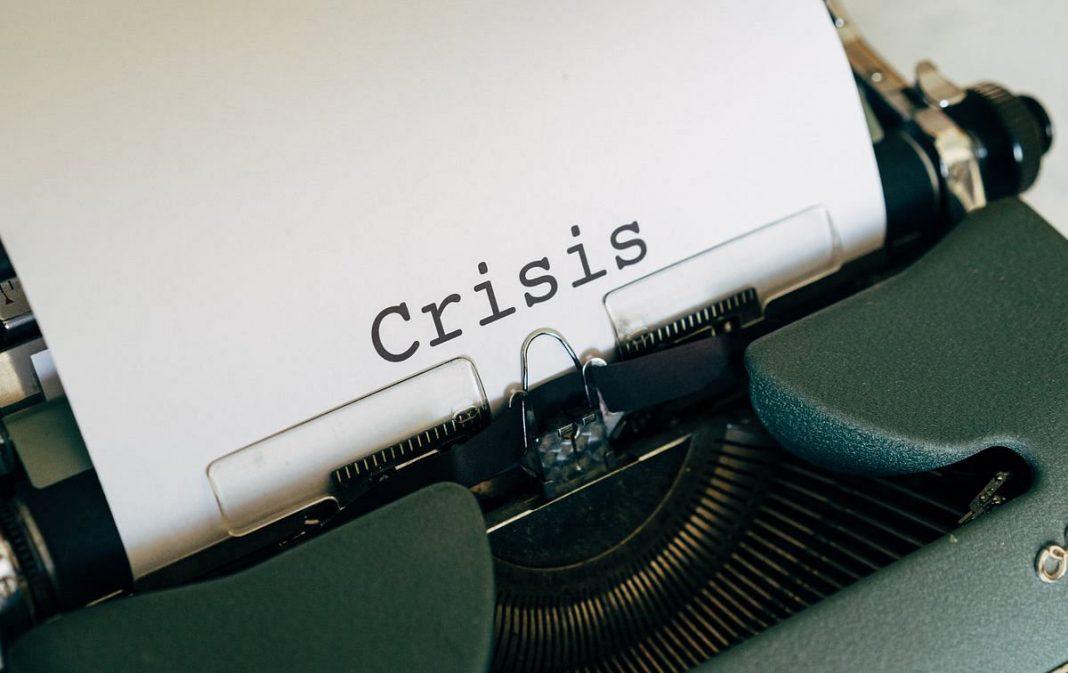 Пандемията COVID-19 и размерите на медийната криза